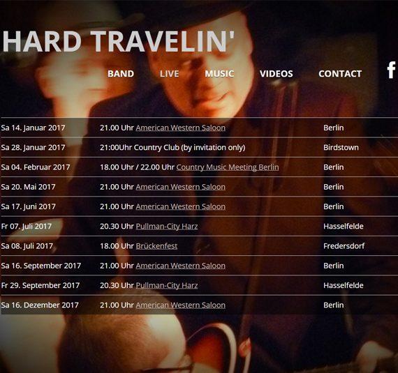 hardtravelin